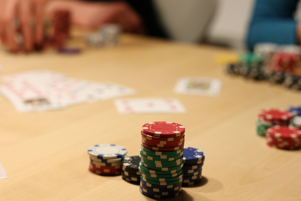 Melbourne Poker Cash Games